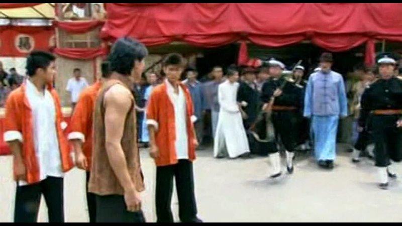 Легенда о близнецах драконах 双龙传说 Shuang Long Ji 2007 Вин Чун Кунг Фу