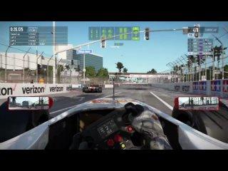 Project CARS 2 - Formula Renault @ Long Beach [Keyboard]