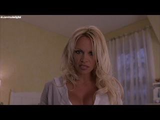 Anna Faris, Pamela Anderson, Jenny McCarthy - Scary Movie 3 (2003) 1080p BluRay Nude? Sexy! Watch Online