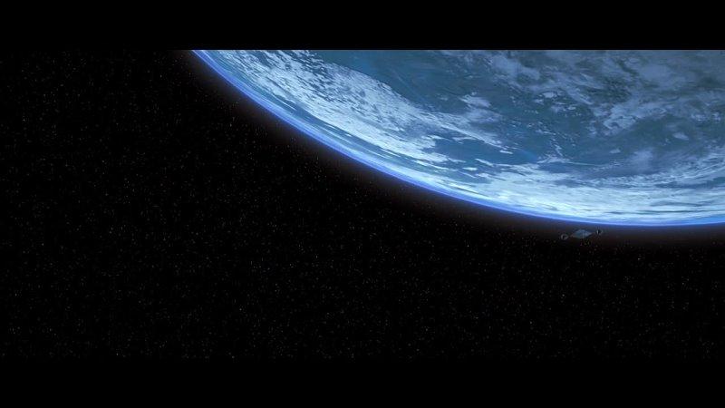 Звёздные войны Буря в стакане