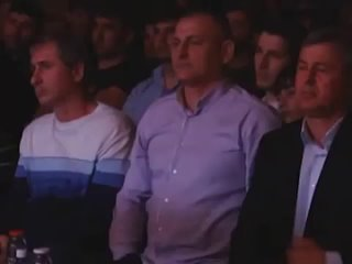 [ACA MMA] Berkut Cup: Тамерлан Довлетхаджиев vs. Казбек Эсембаев | Tamerlan Dovlethadzhiev vs. Kazbek Esembaev
