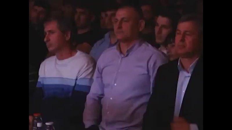 ACA MMA Berkut Cup Тамерлан Довлетхаджиев vs Казбек Эсембаев Tamerlan Dovlethadzhiev vs Kazbek Esembaev