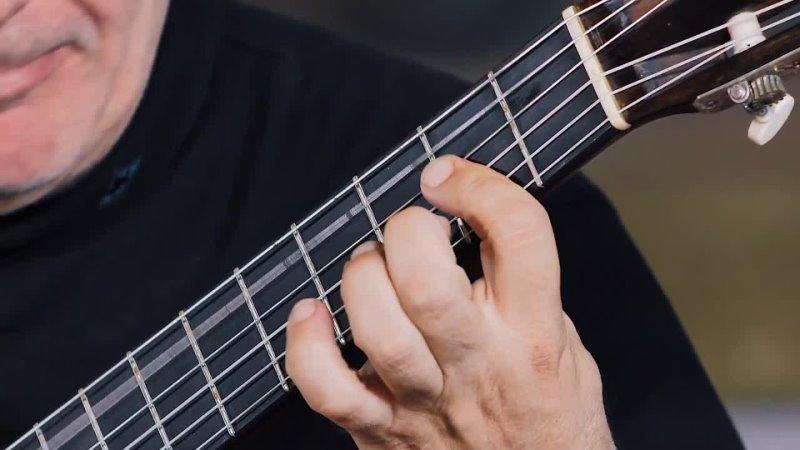 1008 J S Bach Suite No 2 in D minor BWV 1008 Edin Karamazov guitar