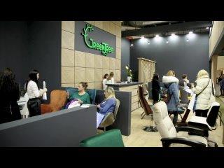 Отчетный ролик о посещении мебельной выставки
