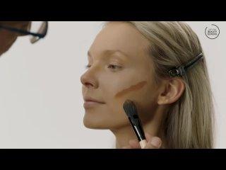 Секреты звездного визажиста_ скандинавский макияж от Шауля Моалема