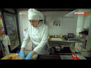 «Вызов принят!» — ресторан сербской кухни