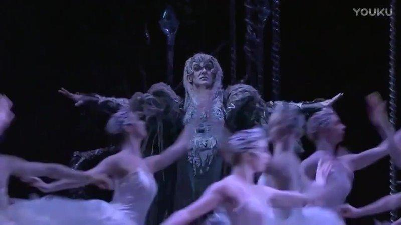 Swan Lake [by M. PetipaL. IvanovF. AshtonD. Bintley] - Zenaida Yanowsky, Nehemiah Kish, Gary Avis - The Royal Ballet 2012