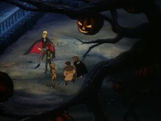 Канун всех святых / The Halloween Tree (1993)