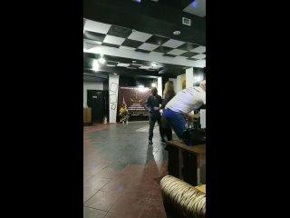 Танцуй ВСЕГДА у #КофеБосса58