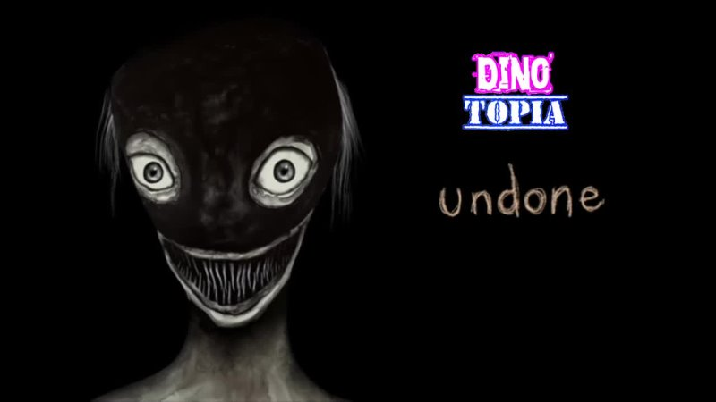 Dinotopia Улыбаемся RUS VERSION Paris Jackson Undone