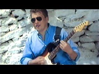 Вячеслав Быков - Любимая моя  1997