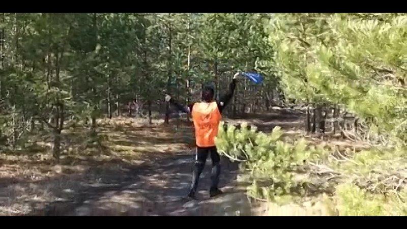 КубокДикихТроп Зайкулька Красотулька АНЕЧКА СЕРЯНОВА
