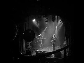 POMME | La Lavande | fan video 2 | live @ les etoiles, paris |