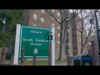 50 Cent Gives Out Turkeys In Southside, Jamaica Queens - G-Unity Foundation_