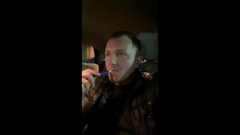 Илья Семин угрожает расправой Илье Яббарову