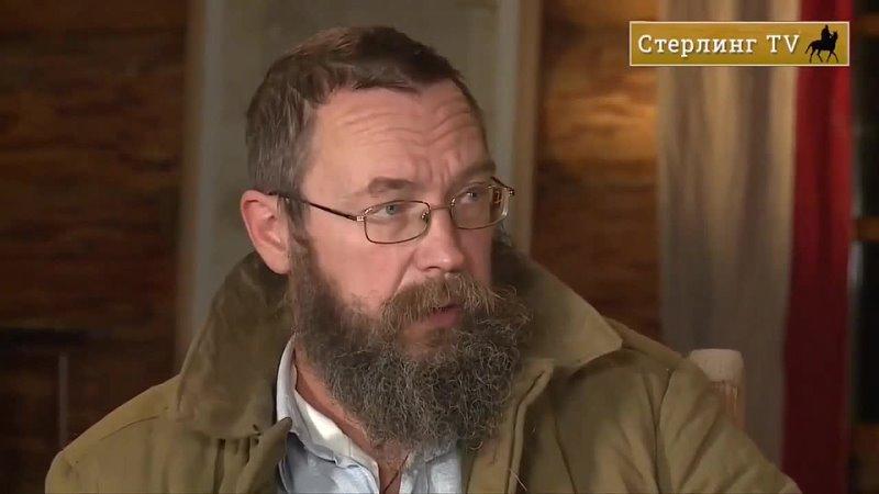 Герман Стерлигов про ММА