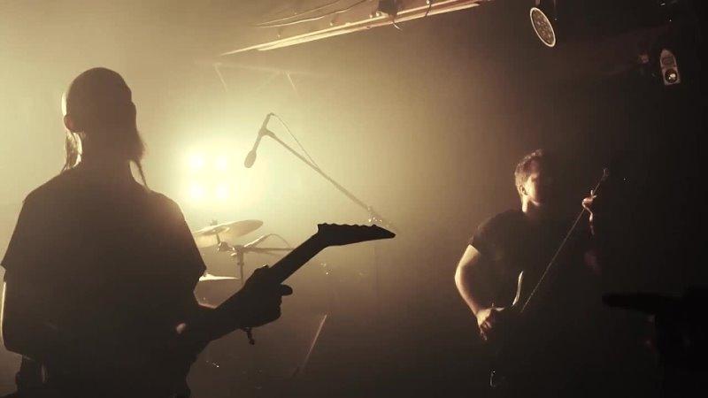 MIND ASSAULT Live at WinterFest'15