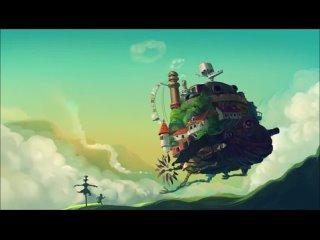 El increible Castillo vagabundo [Sekai no Yakusoku - La promesa del mundo] Sub Español