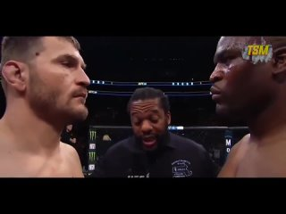 [TheStrikerMMA] Стипе Миочич vs Фрэнсис Нганну БОЙ на UFC 260 / ТЕХНИЧЕСКИЙ РАЗБОР и ПРОГНОЗ на бой !
