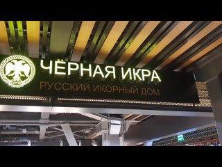 [Макс Брандт] Завтрак бурлака за 50000 рублей и это НЕДОРОГО / 1 КИЛОГРАММ черной икры / Обзор ресторана Белуга