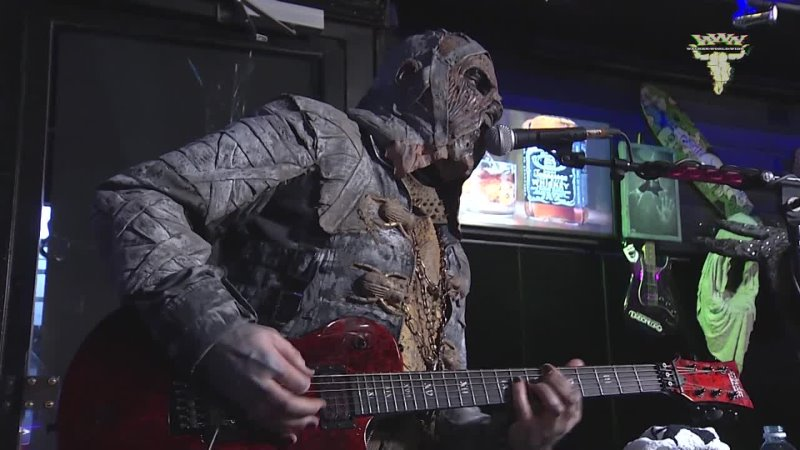 LORDI - Live At Wacken World Wide. August 1, 2020 ᴴᴰ (35).