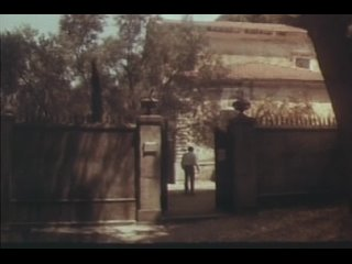 "Марта Келлер в фильме ""Федора"". (Драма,мелодрама,Франция-ФРГ,1978)"