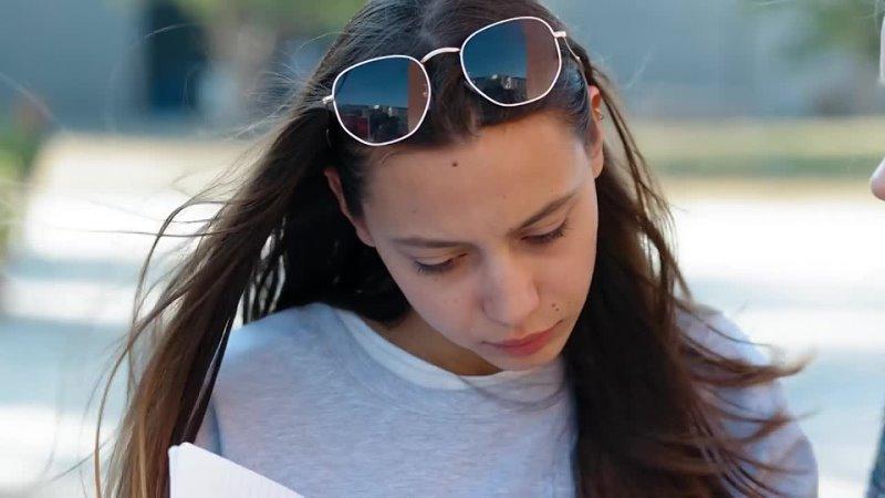 Ruslana Gee Американские Подростки Серия 1 Новенькая Сериал