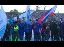 Спортивный фестиваль Лыжня Лукьяновых, гонка Майгурова прошёл грандиозно..