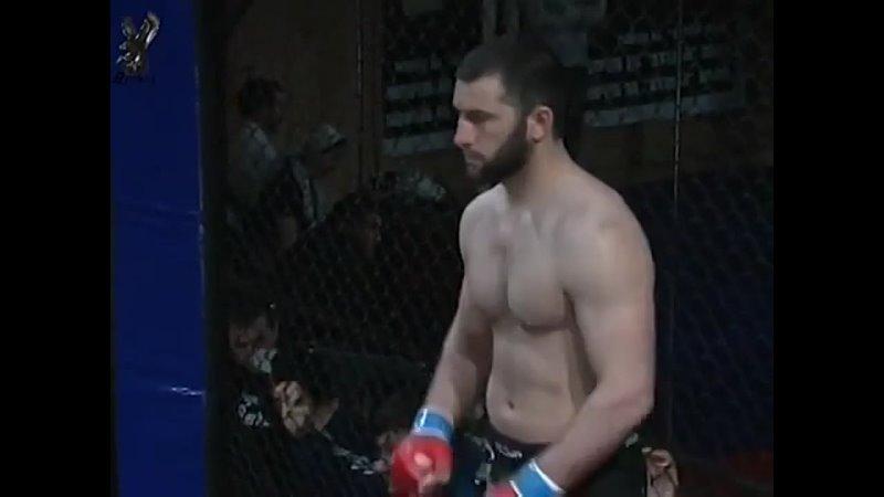 ACA MMA Berkut Cup 2013 Ахмед Астамиров vs Асхаб Амиралиев Ahmed Astamirov vs Askhab Amiraliev