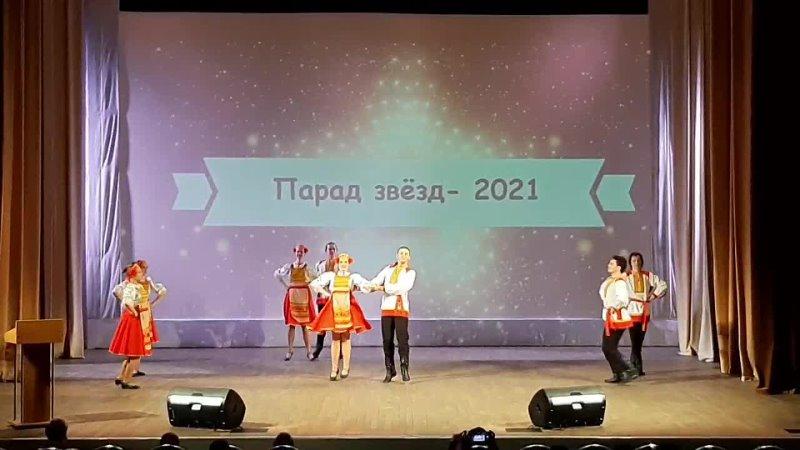 Владимирские протопы 15 04 2021г
