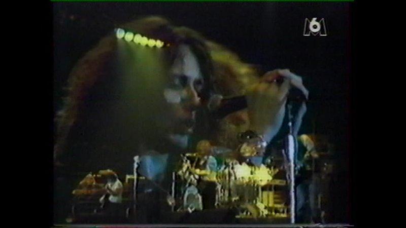 Live in Washington 1980