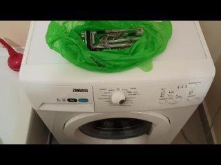 Ремонт стиральной машины Zanussi в Набережных Челнах 89172406419