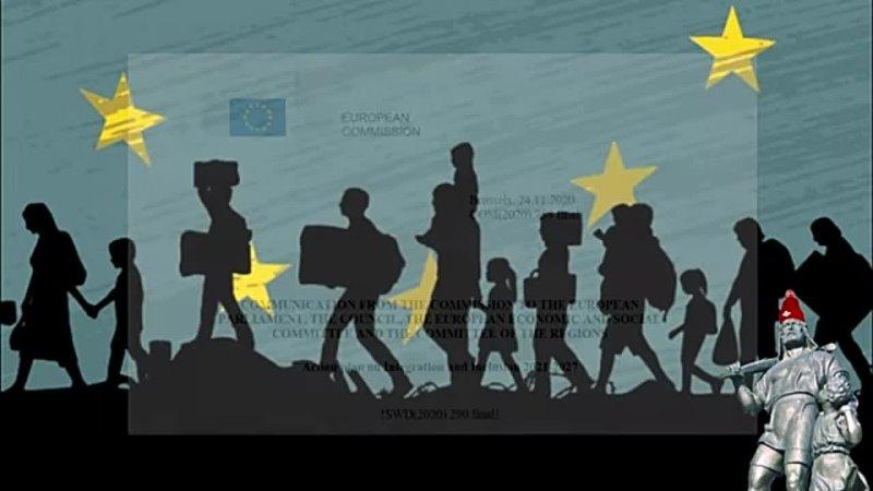 BREXIT Viktor Orbán über den neuen EU Aktionsplan zur Migration