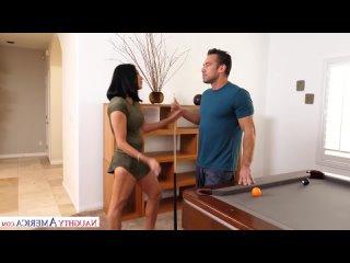 Audrey Bitoni [HD 720, all sex, MILF, big tits, big ass, beautiful, new porn 2021]