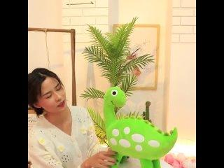 Новинка 30/40/50 см милые плюшевые игрушки динозавры kawaii динозавр плюшевые животные кукла набивная игрушка для мальчика