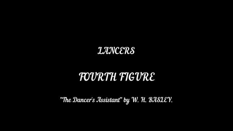 04 LANCERS FOURTH FIGURE