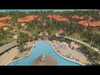 """В Лето с """"Вокруг Света"""" Отель ROC ARENAS DORADAS 4_ - Рок Аренас Дорадас - Куба, Варадеро _ обзор отеля, все включено, пляж"""