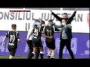 GOOOL! Clinceni - Poli Iași 0-1. Platini deschide scorul cu un șut superb