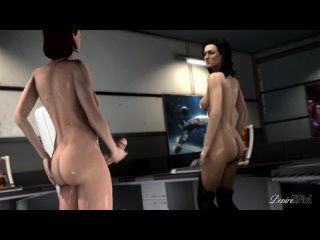 Miranda in Charge 1080p
