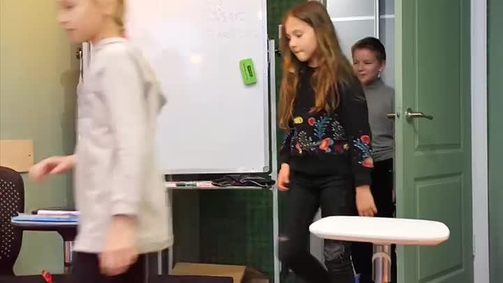 Видео от Εгора Αлексеева