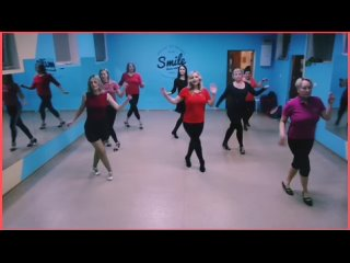 "Salsa: связка с занятия. Группа ""сальса\бачата""."