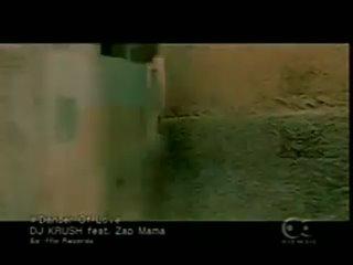 DJ Krush -  Danger of Love