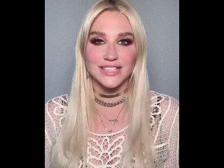 Kesha greets SUNY Courtland