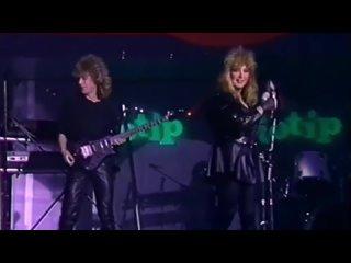 Надо же - Алла Пугачева и Владимир Кузьмин  ( Sanremo 1987 год)