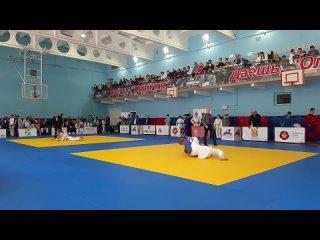 Межрегиональные соревнования  по дзюдо до 15 лет 2007-2008 г.р.  г. Кирово-Чепецк