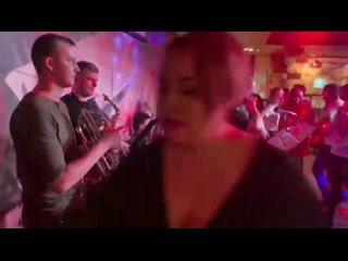 Gagarin band в Крыльях.mp4