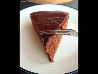 Шоколадный_пирог