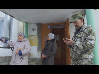 В одном из поселков Губахинского городского округа неожиданно пропала сотовая связь