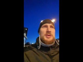 Александр Волков унижает хейтеров. Разбор полетов боя Стипе Миочич vs Франсис Нганну