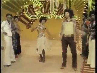 Soul Train - Papa Was A Rolling Stone